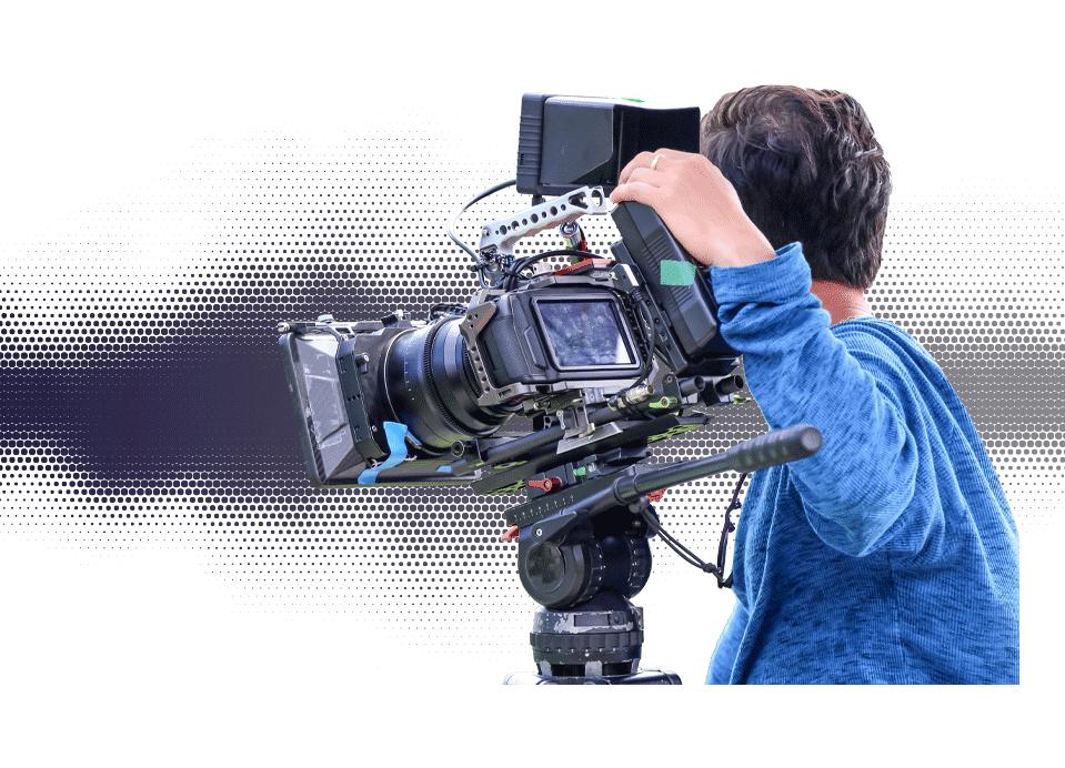 Nexus Digital Video Creative